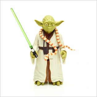 360 Product Photography for Toys | 360 Spins | Star Wars | Yoda