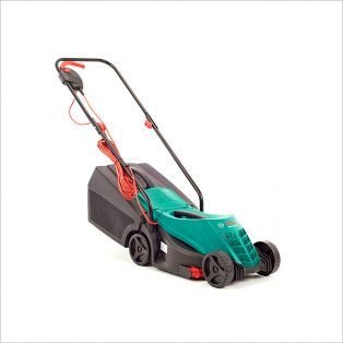 360 Product Photography   Garden Tools   360 Spins   Electric Lawnmower